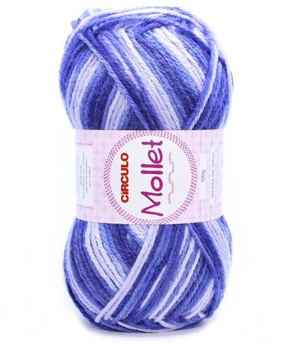 MOLLET 100gr - COR 9563