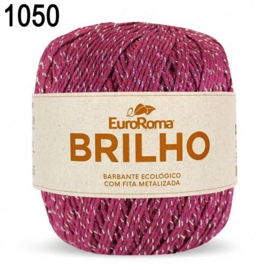 NOVELO EUROROMA BRILHO OURO 4/6 - 400G - 406 M / 1050 BORDO