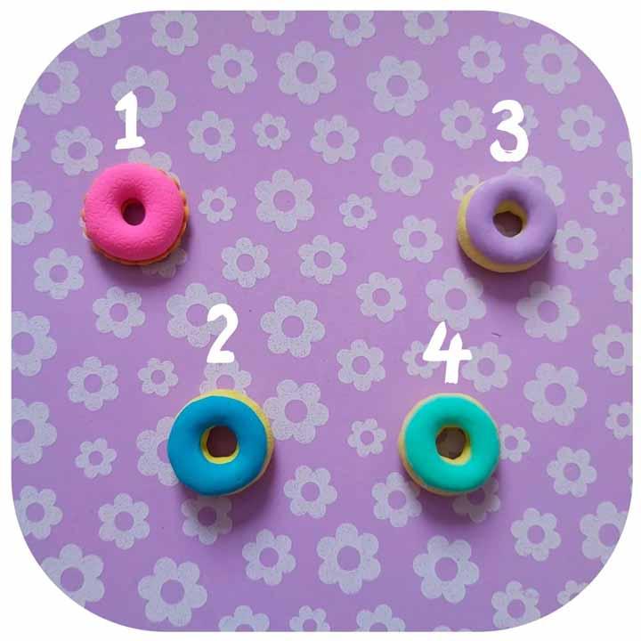 Borracha - Donut
