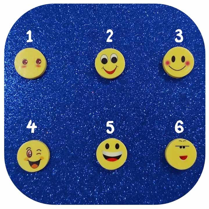 Borracha - Emoji