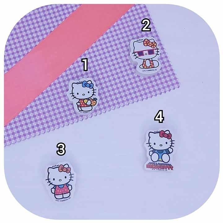 Borracha - Molin - Hello Kitty - Verão