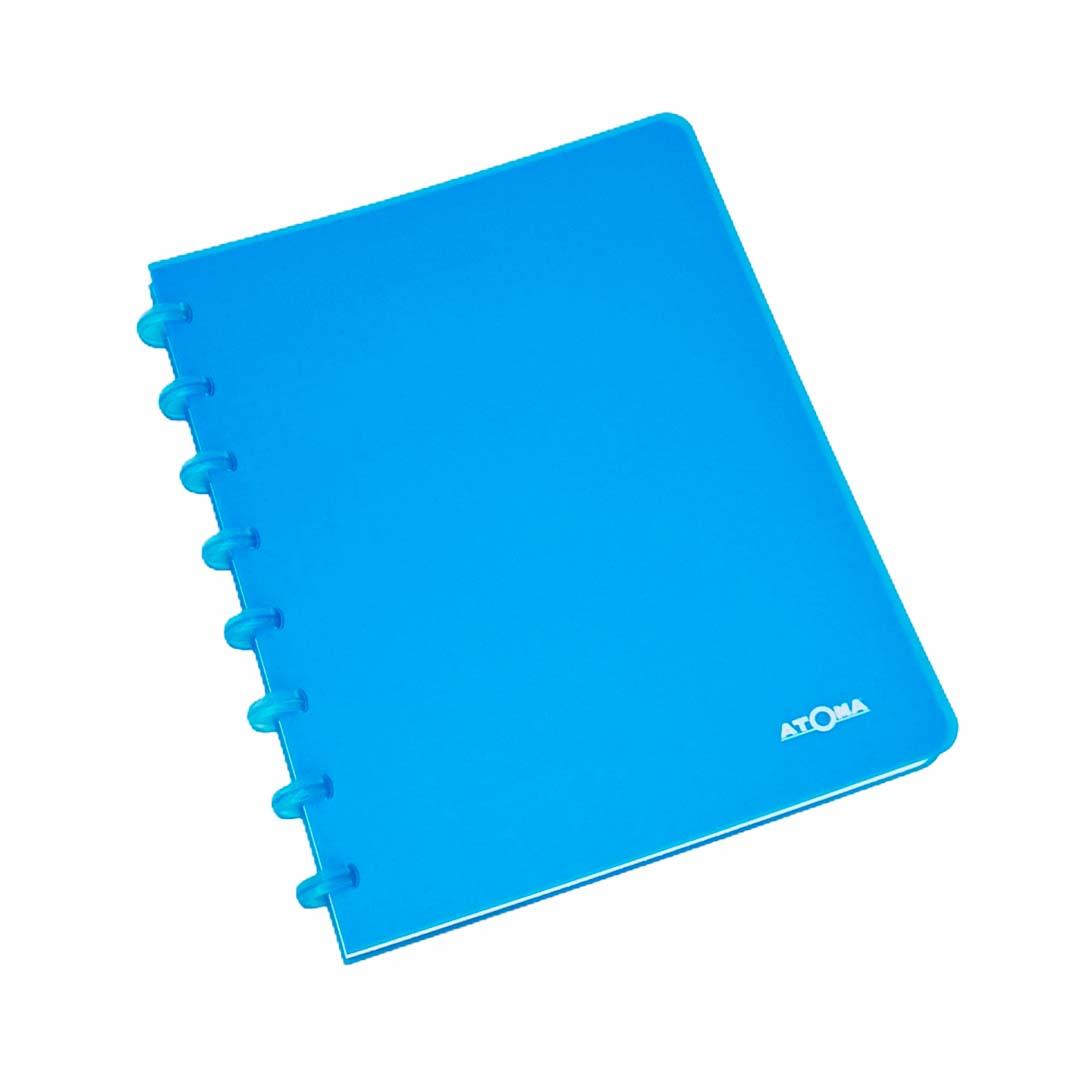Caderno A5 - Linha Dots - Original Atoma