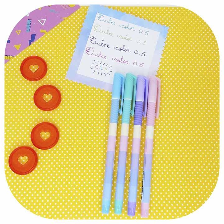 Caneta - Cis - Dolce Color