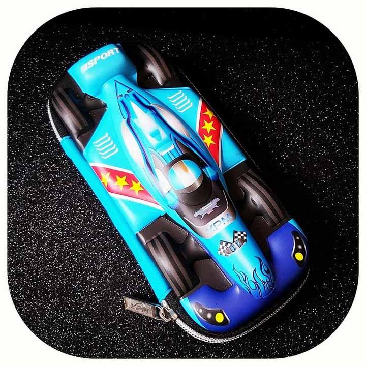 Estojo Box - Formula 1
