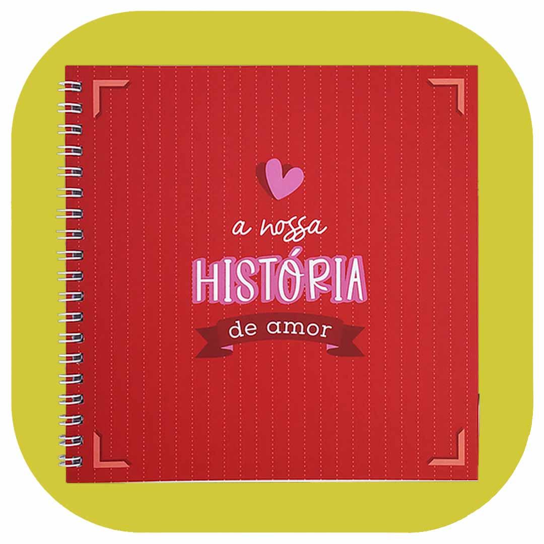 Kit Scrap - História