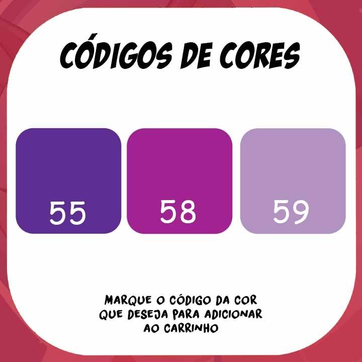 Point 88 - STABILO - ROXOS E LILÁS
