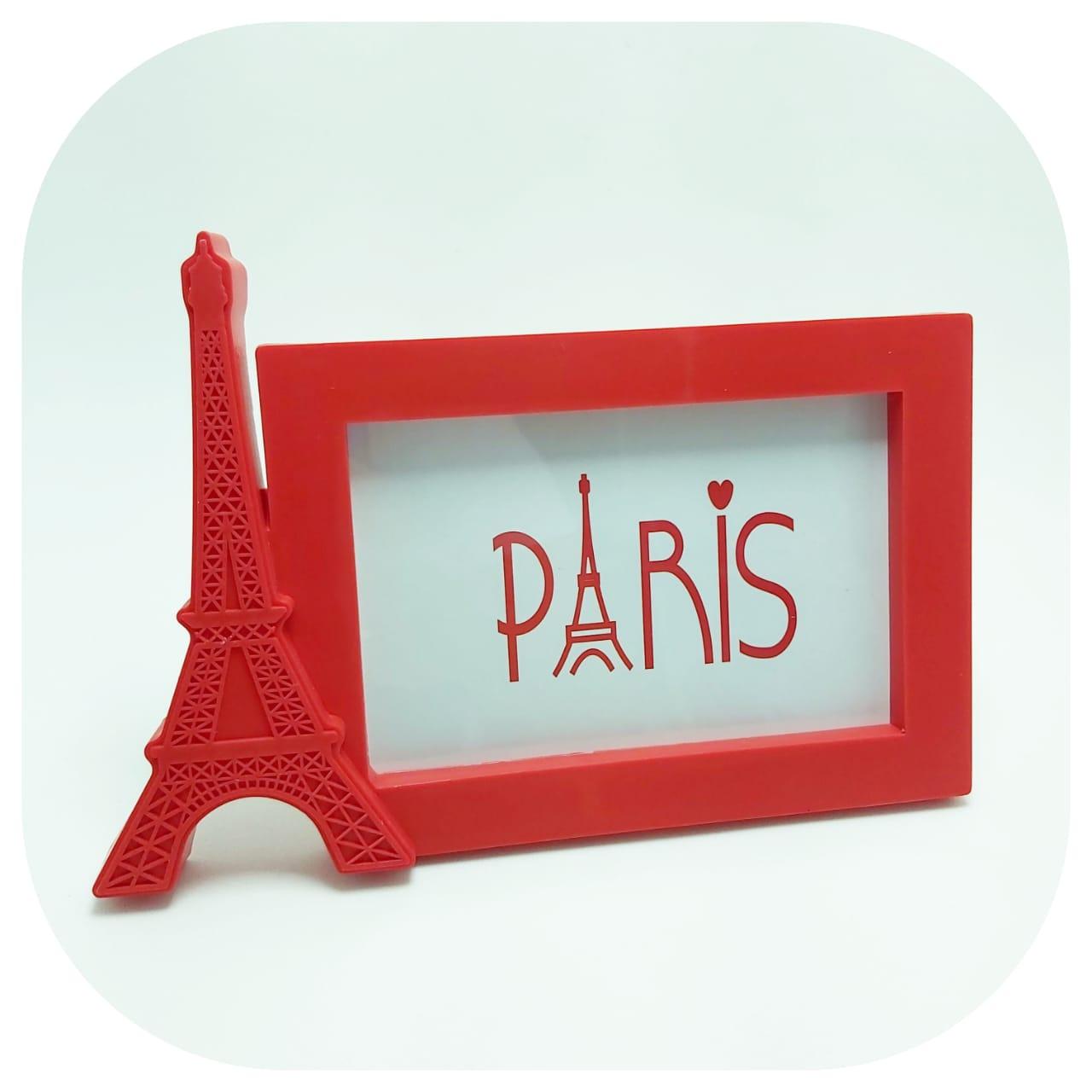 Porta Retrato - Paris