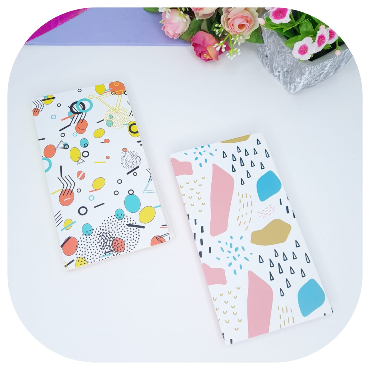 Post-it - Cartela Stain Dots