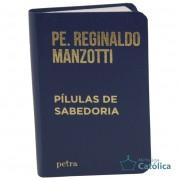 Livro de bolso Pílulas de Sabedoria - 109625
