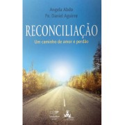Livro Reconciliação: Um Caminho de Amor e de Perdão - 01.02886