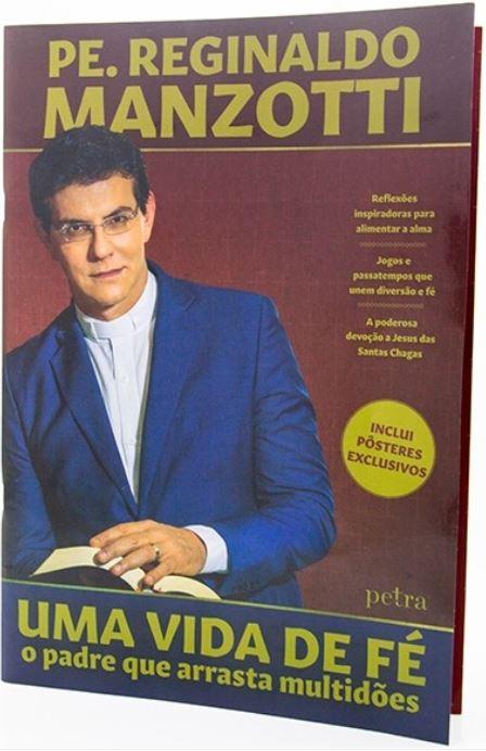 Livro Uma Vida de Fé - 109504