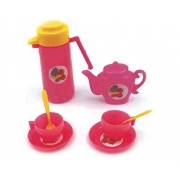 COFFEE E TEA JESSIE