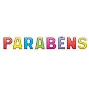 FAIXA PARABENS NC