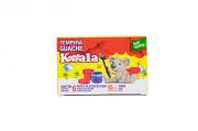 GUACHE 15ML C/ 6 KOALA