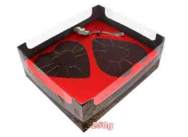 CX CORACAO CLASSIC 2X250G UN