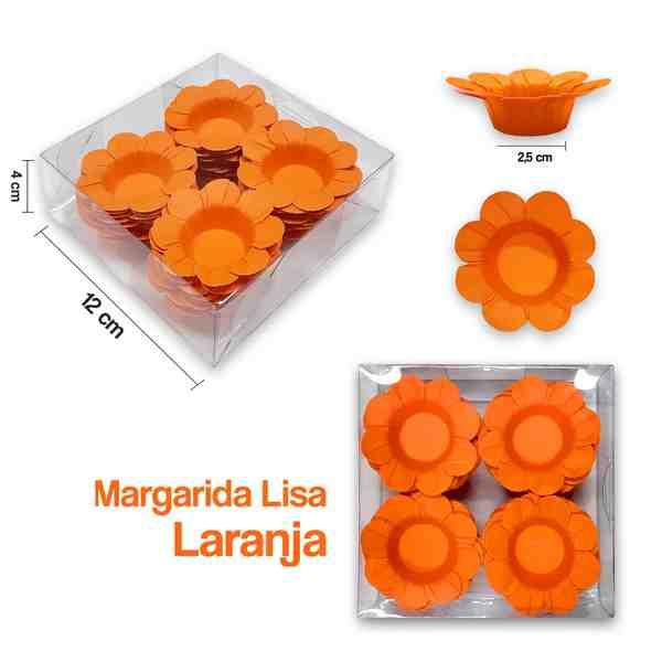 FORMA MARGARIDA C/ 40