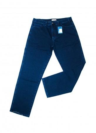 Calça Jeans Masculina Plus Size Sumaia Arthur - Lavagem Stone