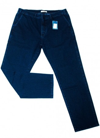 Calça Jeans Masculina Plus Size Sumaia Joaquim - Sport Fino