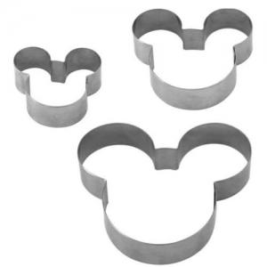 Kit Cortadores Ratinho Mouse