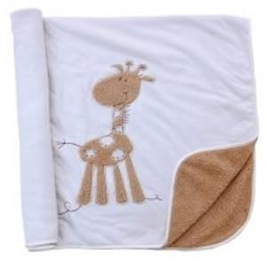 Manta Girafa