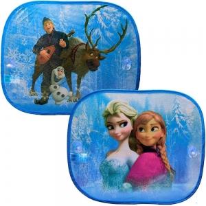 Redutor de Claridade Frozen (02 Unid.) - Disney Frozen