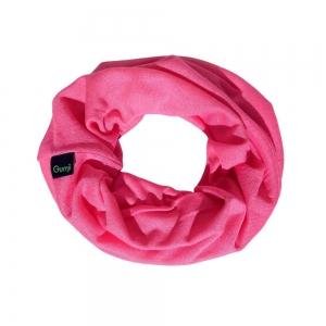 Skarf 3 em 1 Gumii Rosa Pink