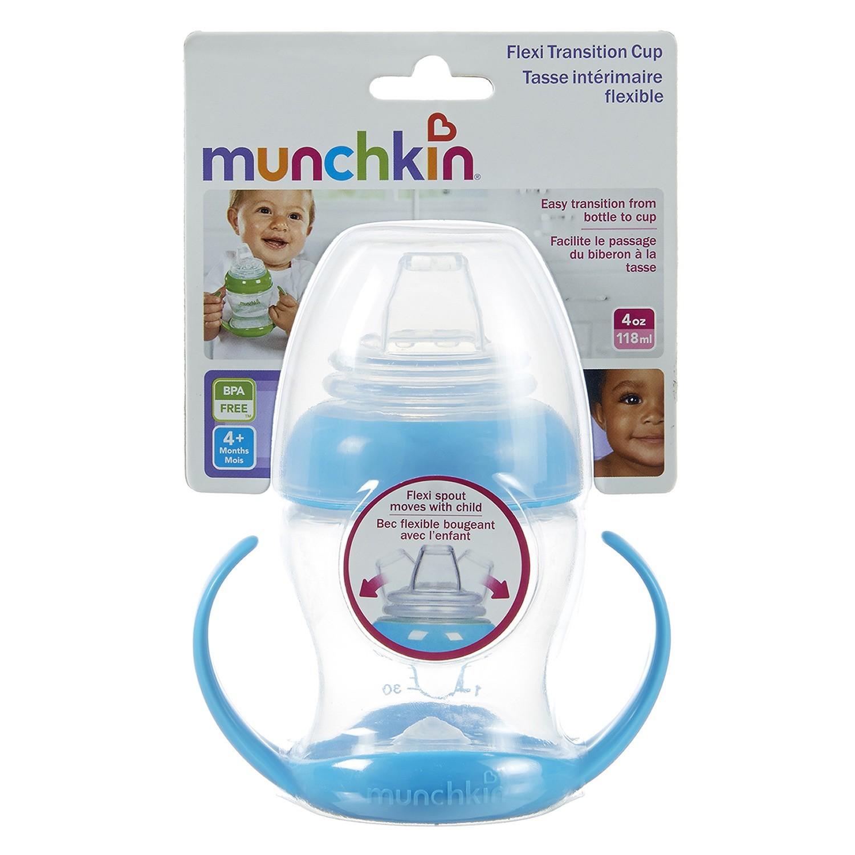 Copo de Transição Azul Munchkin