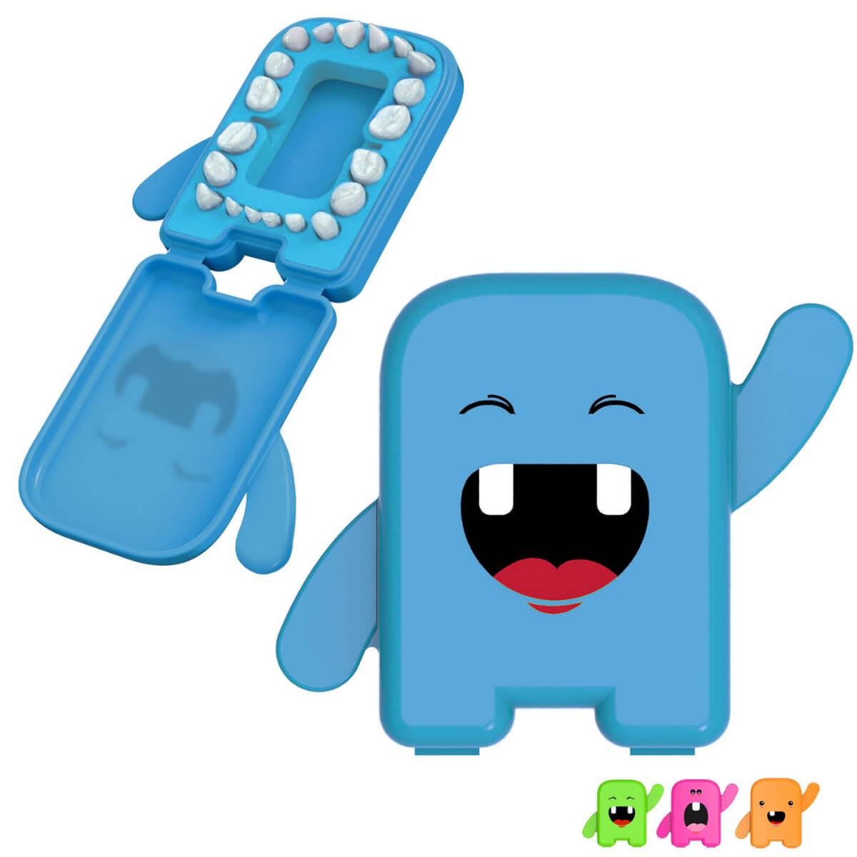 Porta Dentes Caixinha Dentinhos Angie by Angelus