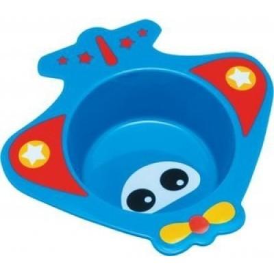 Tigela Funny Azul