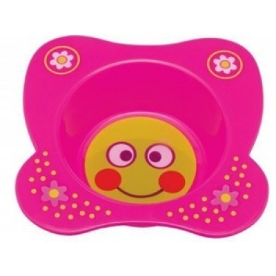 Tigela Funny Pink