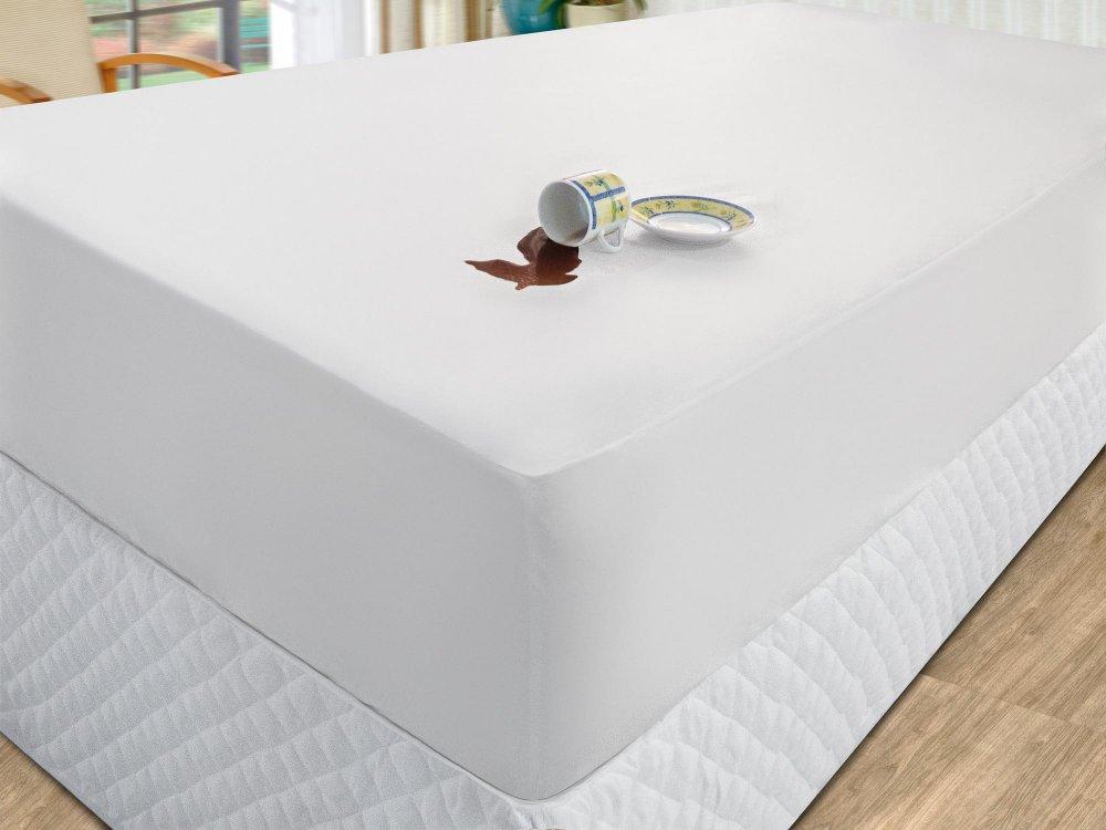 Capa Protetora Impermeável para colchão Solteiro Protect
