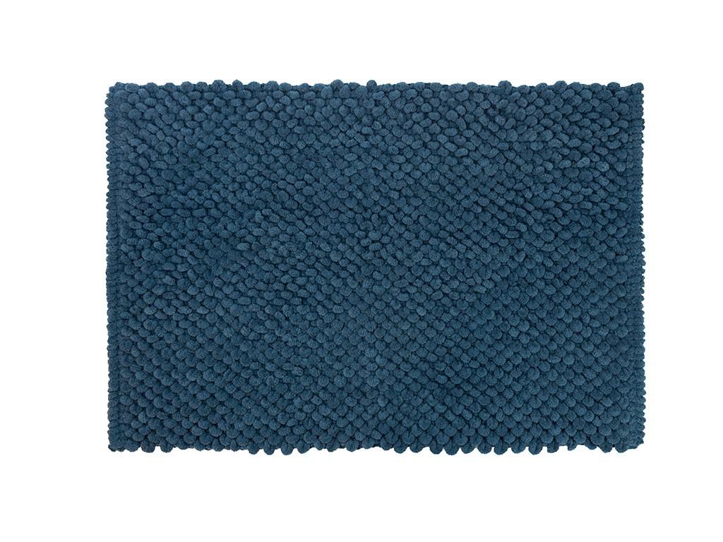 Tapete PopCorn 40cm x 60cm - Azul