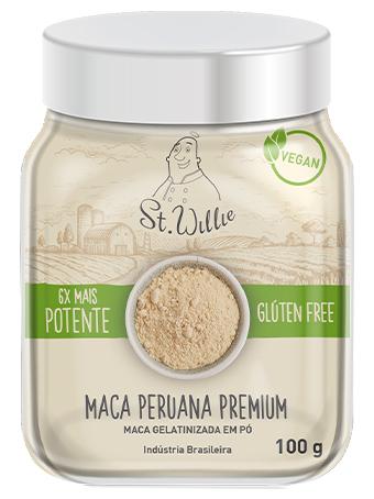 Kit Maca Peruana - 2 Men e 1 Premium
