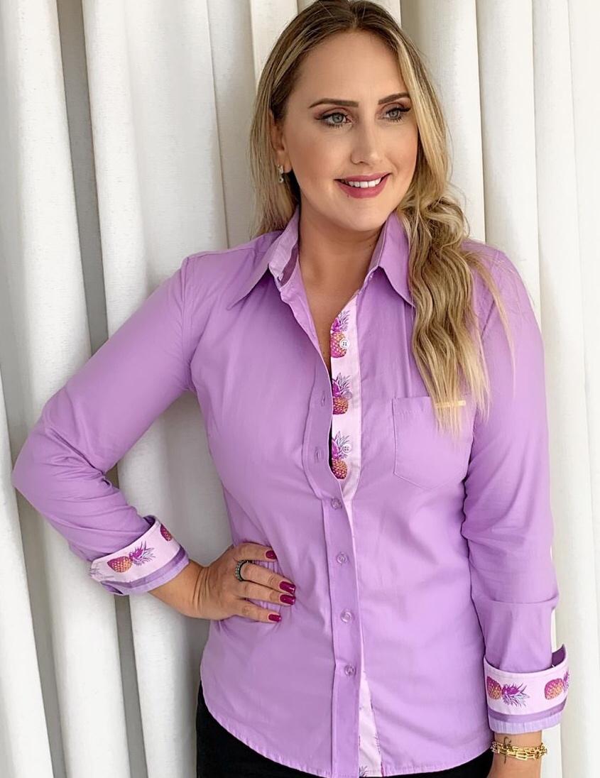 Camisa S. Agatha