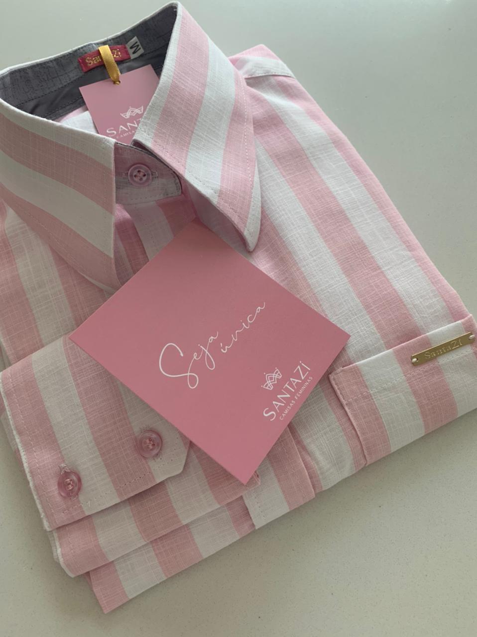 Camisa S. Cloe