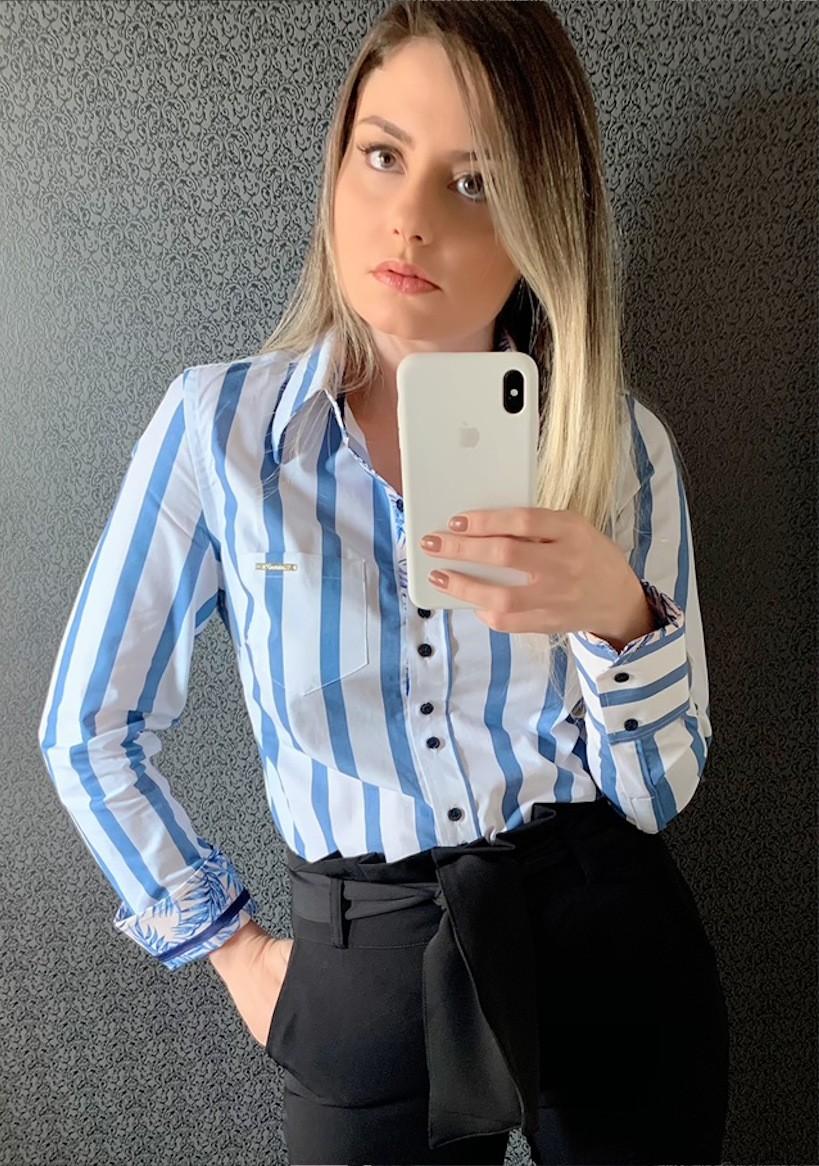 Camisa S.Pandora