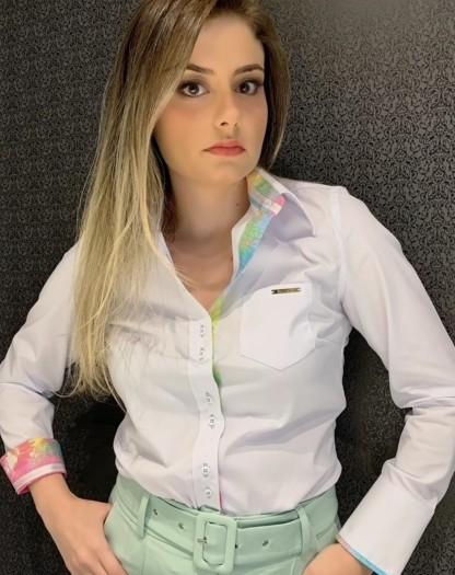 Camisa S. Babi