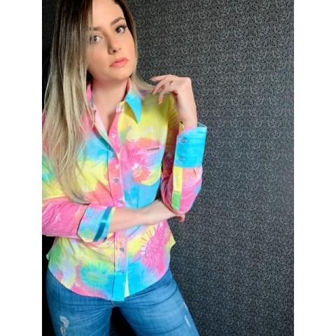 Camisa S. Zoe