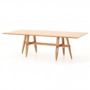 Mesa de Jantar Agulha - Dü Design