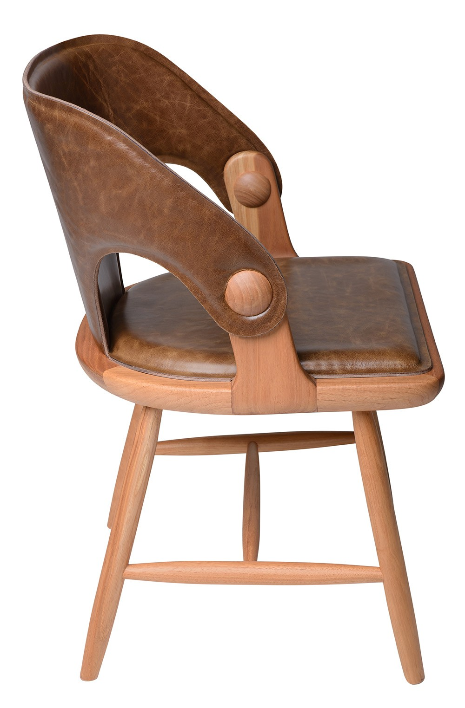Cadeira Asa• Dü Design