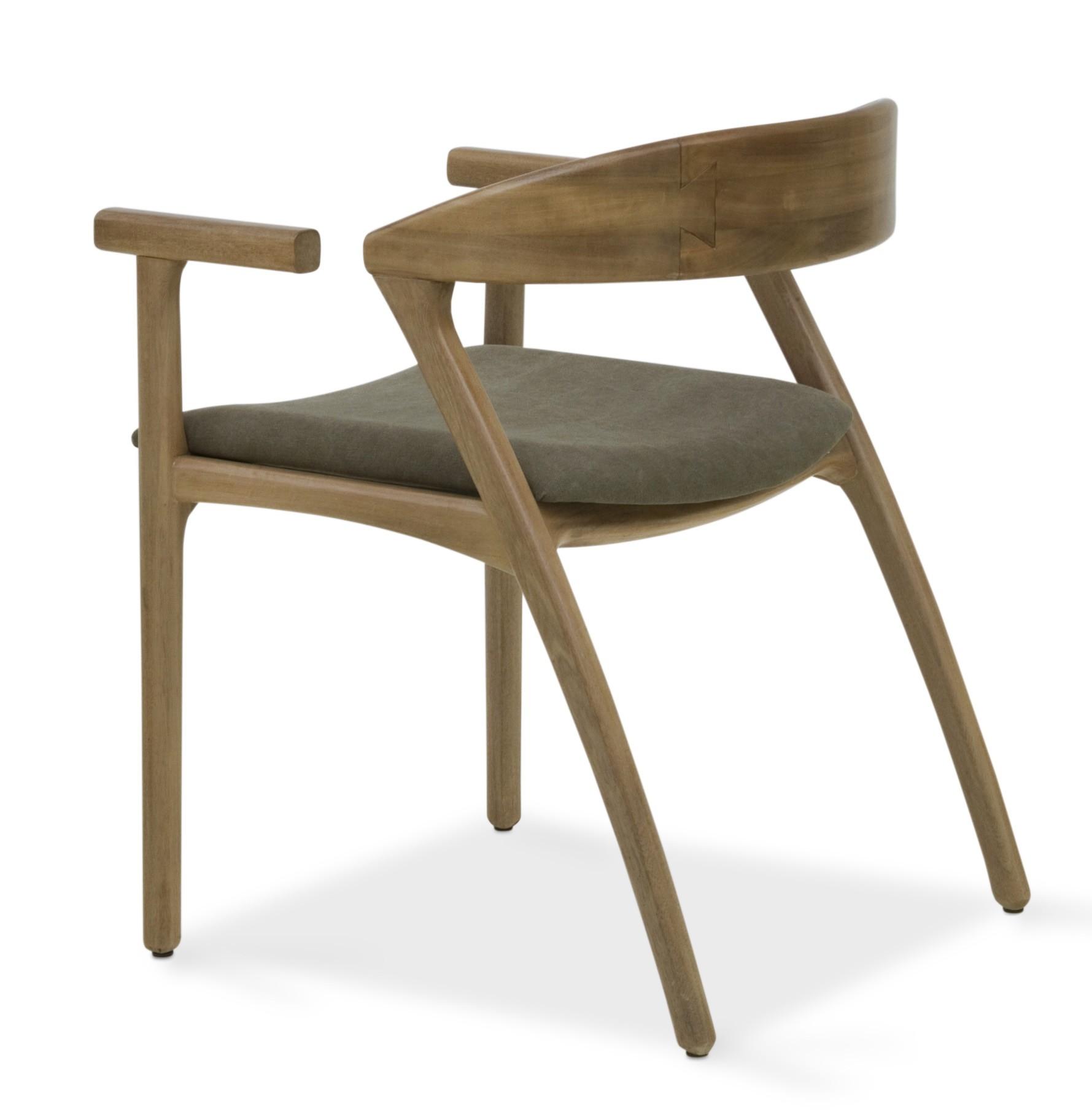 Cadeira Bengala