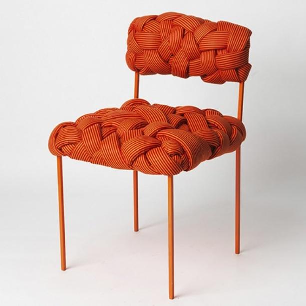 Cadeira Cloud - Humberto da Mata