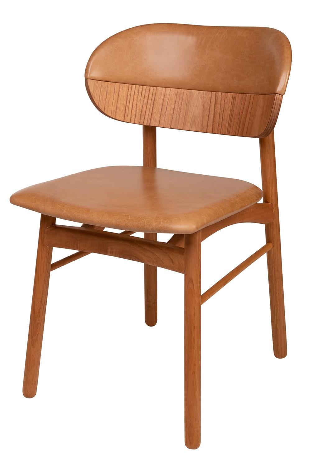 Cadeira Grão • Dü Design