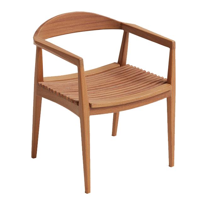 Cadeira Hália Com Braço