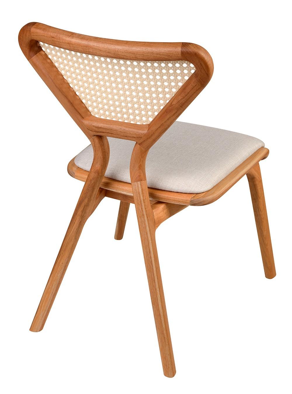 Cadeira Jubarte • Dü Design