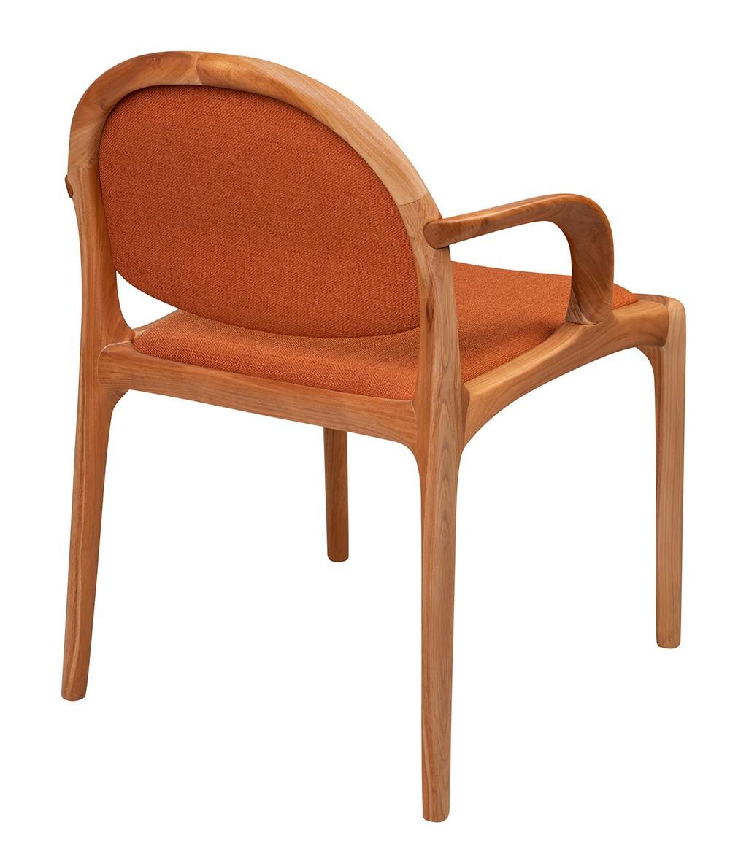 Cadeira Milá • Dü Design