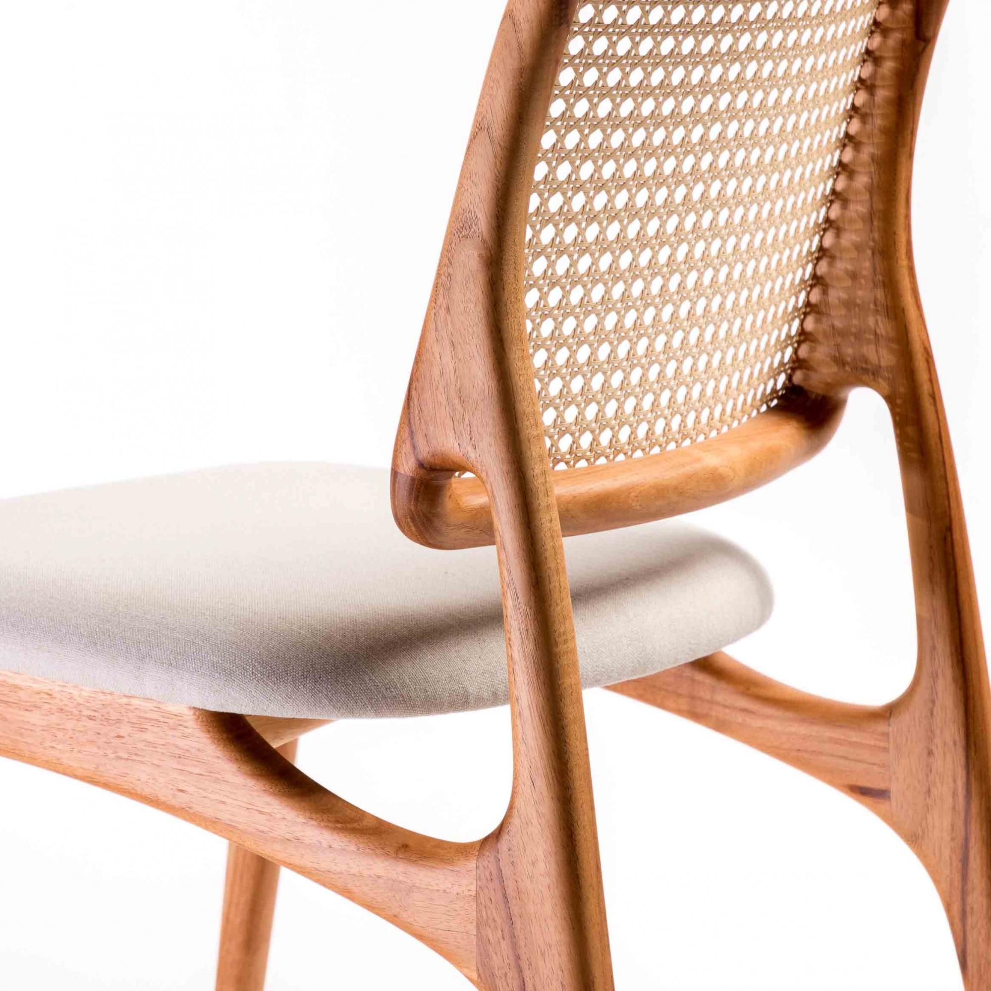 Cadeira Pitanga - Dü Design