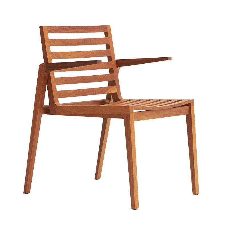 Cadeira Ypê Com Braço