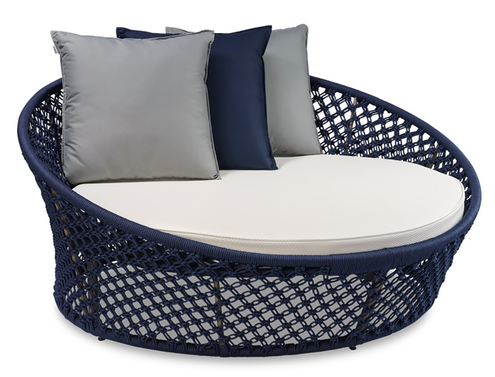 Chaise Orb