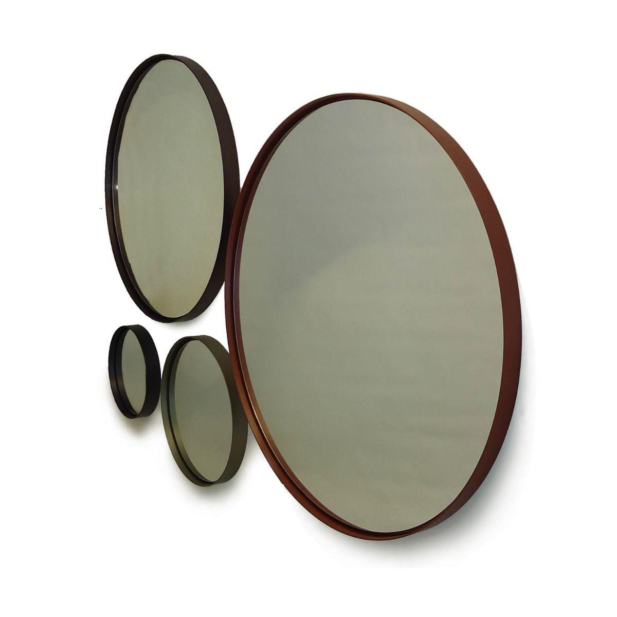 Espelho Fit Redondo • estudiobola